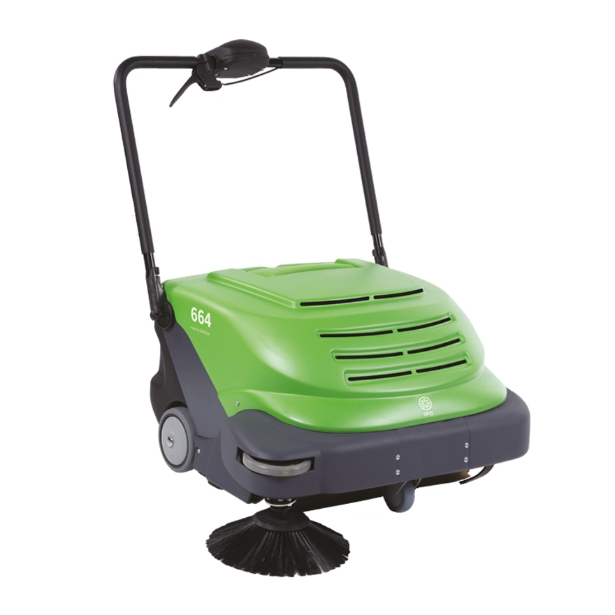 Ipc Gansow Sweeper 664